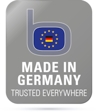 Beta Systems – Made in Germany