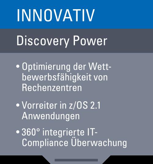 Beta Systems DCI – Innovativ