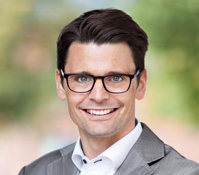 Bernhard Prüger – Product Marketing Beta Systems DCI Software