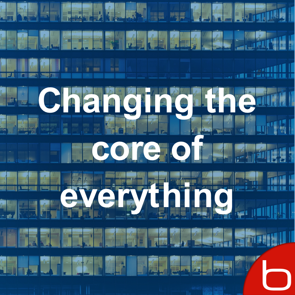 Digital Transformation-Changing-The-Core-Of-Everything