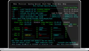 Operlog Tools - Beta Sytems
