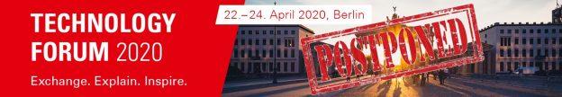 KV-TechForum2020-Postponed